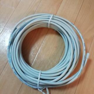 地デジ対応 アンテナケーブルテレビコード 16m