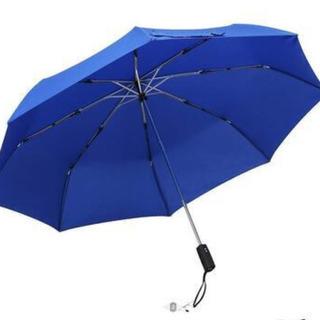 折りたたみ傘 ワンタッチ自動開閉 晴雨兼用 包装付き