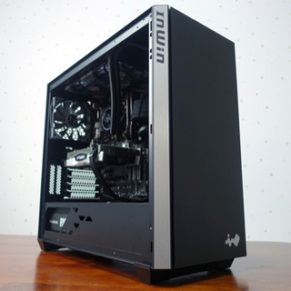 パソコン ゲーミングPC クリエイターPC 自作PC組立代行