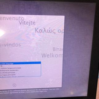 macbook pro i7 -2.9GHz 8GB (2012)ジャンク − 岐阜県