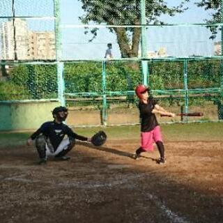 【10月・女性メンバー募集】キャッチボールから野球をはじめませんか?