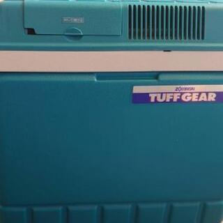 商談中値下げ9月いっぱい迄象印ポータブル冷蔵庫 車、家庭でも使用可能