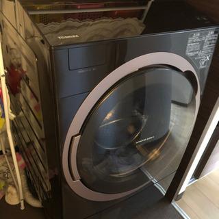 【再募集】洗濯機 東芝 TOSHIBA 保証あり 【3月末〜4月頃取引】の画像