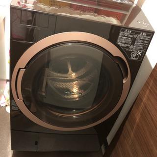 【再募集】洗濯機 東芝 TOSHIBA 保証あり 【3月末〜4月頃取引】 - 鈴鹿市