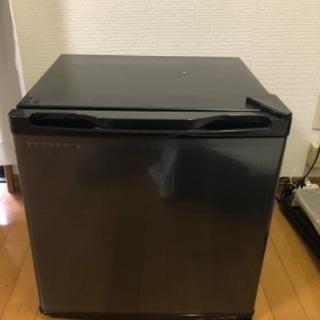 【受渡期間限定】小型冷蔵庫 46L 2019年式