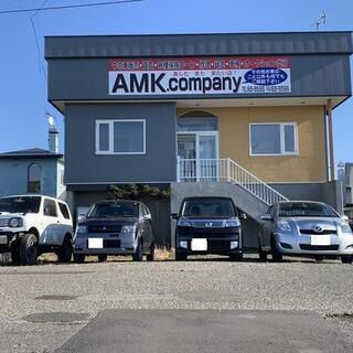 お車のサビ、傷でお困りの方は是非AMK.companyへご相談く...