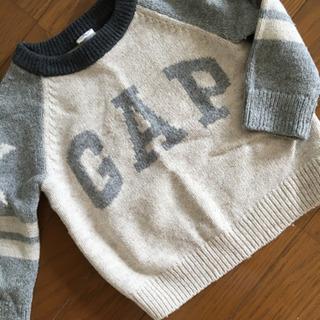 GAP厚手セーター