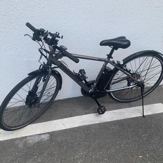 TB1e プリジストン 電動アシスト自転車
