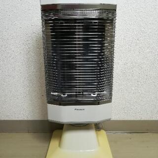 ダイキン 遠赤外線暖房機 セラムヒート