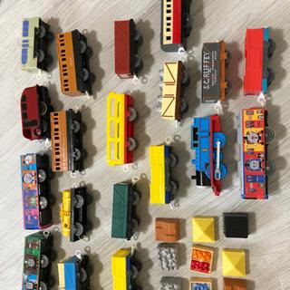 プラレール 電車セット