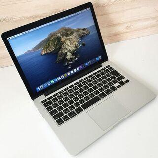 ハイスペック!Apple Mac Book Pro Retina...
