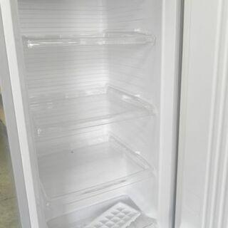 ハイアール 1ドア 冷凍庫 100L 2017年製 幅48 高さ100㎝ JF-NU100G Haier 札幌 白石区 東札幌 - 札幌市