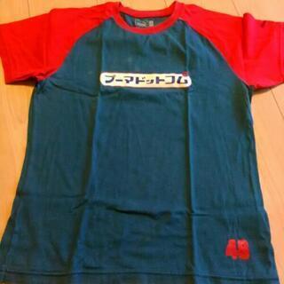 プーマTシャツ