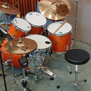 ドラムセットYAMAHA  STAGE CUSTOM