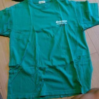 generation Tシャツ