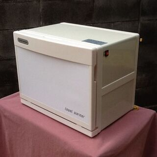 【1台入荷】ダイシン商事のタオルウォーマー GH-18 18L ...