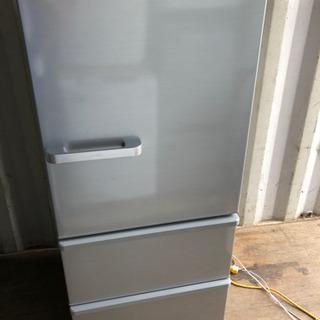 0909-104 アクア冷蔵庫 AQR-27G 2018年 3ドア