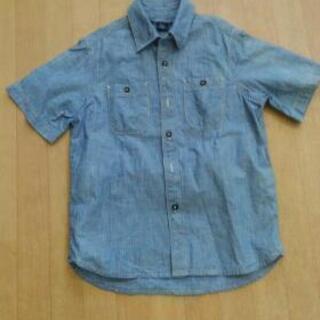 120cm  男児 Gap 半袖シャツ