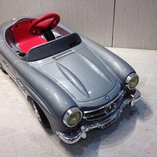 ■2576■レア■乗用玩具 ベンツ メルセデスベンツ SL300...