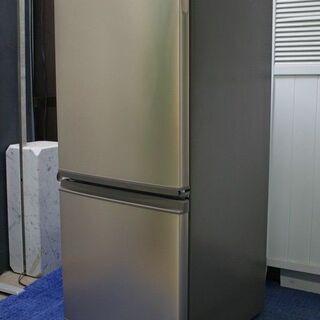 R1934) SHARP シャープ★2ドア冷凍冷蔵庫 137L ...