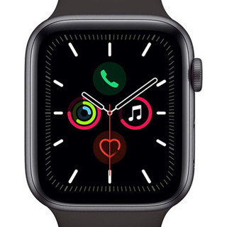 【40mm】Apple Watch Series 5(GPSモデル)