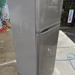 中型冷蔵庫②(名古屋市近郊配達設置無料)