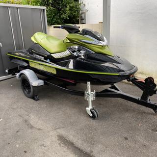 水上バイク SEADOO RXP215  シードゥー