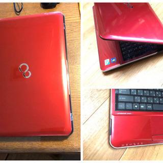 🔵富士通 AH42/D Lifebook 15.6インチ/…