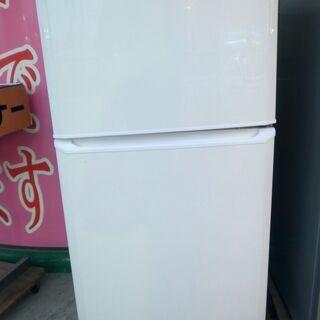 ハイアール 106L冷蔵庫 JR-N106H 2014年製【モノ...