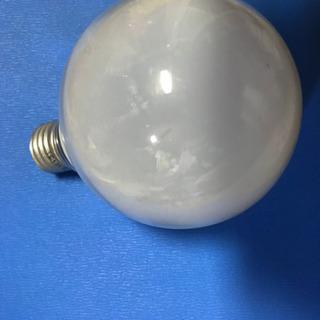 かわいい大きさの電球