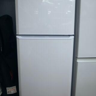 【学割/配達サービス】ハイアール 121L冷蔵庫 JR-N121...