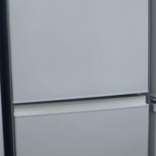 【学割/配達サービス】アクア 126L冷蔵庫 AQR-E13H ...