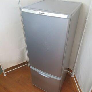 JKN1554/冷蔵庫/2ドア/右開き/シルバー/一人暮らし/新...