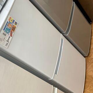 ニトリ 2ドア冷蔵庫 NTR-106  2018年製