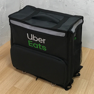 Uber Eats ウーバーイーツ 配達用バッグ