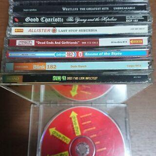 洋楽 アルバム CD 13枚セット