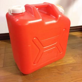 灯油缶 20ℓ