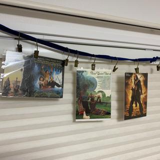 クリップ 装飾 飾り 壁掛け 写真 スナップ