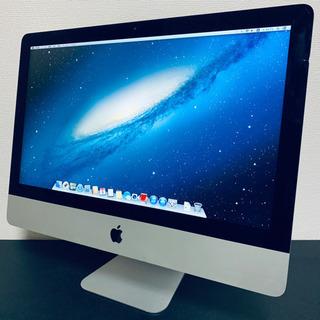 同モデル、ジモティ最安値!!Apple iMac2012 21....