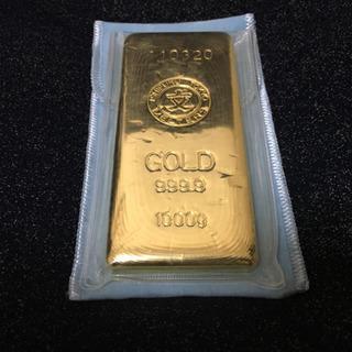 純金1kg
