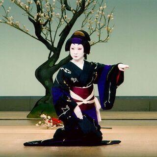 日本舞踊 藤間流舞踊教室