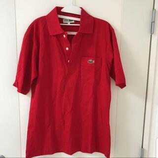ラコステ ポロシャツ サイズ3の画像