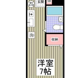 初期費用なんと10万円!! 小田急線藤沢本町駅徒歩7分♪ さらに...