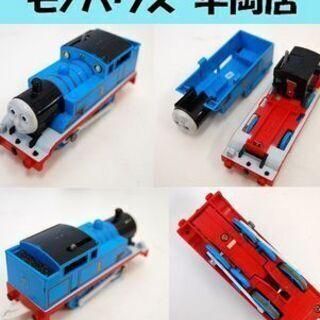 動作品 機関車トーマス プラレール 5体セット トーマス ディー...