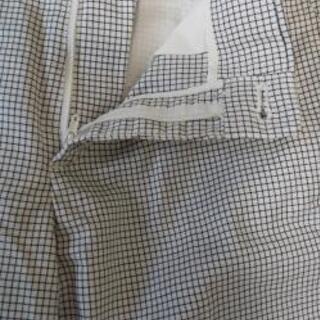 UNIQLO クロップドパンツ 柔らかく 軽く 履きやすい…