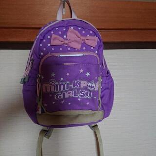 MINI-Kリュックサック