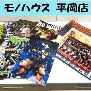 B`z/ビーズ ファンクラブ会報誌 be with! カレンダー...