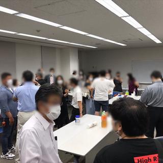令和2年12/8高崎【第41回 群馬ワンコインビジネス交流会】