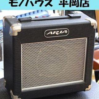 ARIA/アリア ベースアンプ AB-10 動作確認済み  ☆ ...
