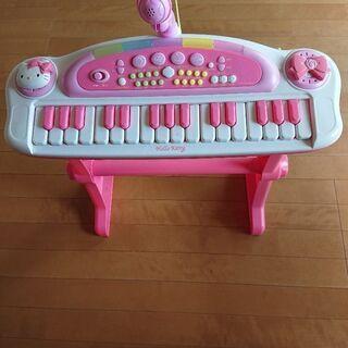 ピアノ / おもちゃ